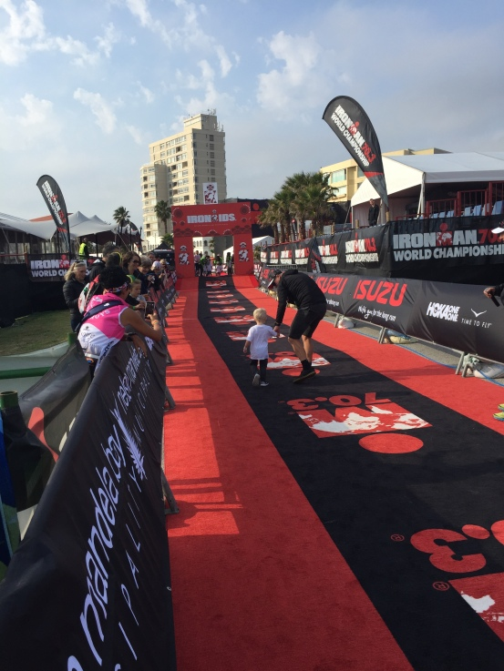 70.3 WC Ironkids